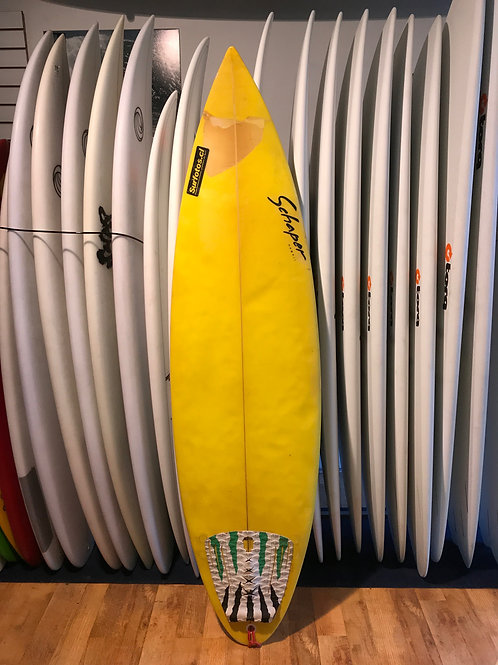 Shaper Hawai - Shortboard 6.1 x 19 x 2¨¨3/8