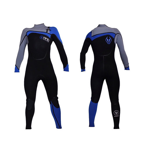 Wetsuits Bodyboard NMD 4/3 full