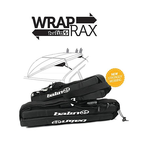 Wrap Rax BALIN single