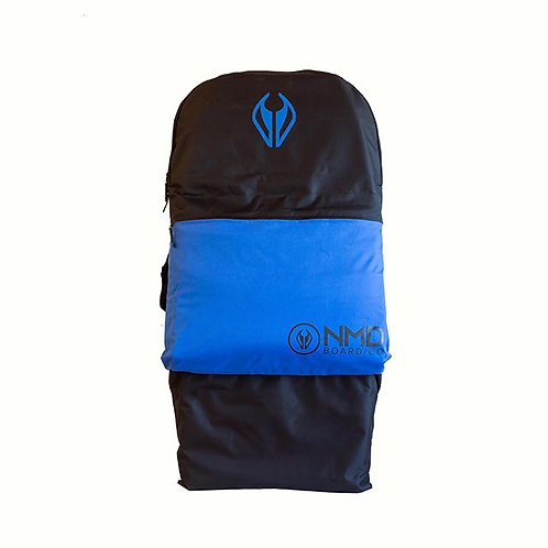 Bodyboard Bag NMD Day use Black – Blue / Negro-azul