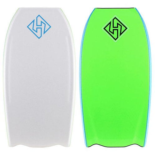 Bodyboard Hubb PP Pro BAT Tail White – Lima