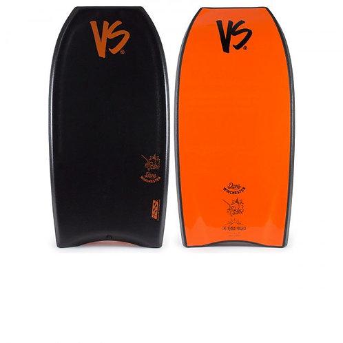 Bodyboard Winchester Motion ISS Black – Orange