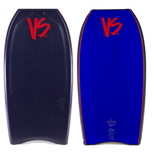 Bodyboard VS Winchester Motion Midnight Blue – Metallic Dark Blue