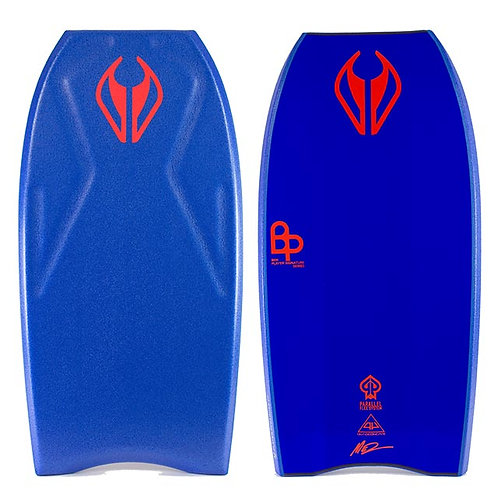 Bodyboard NMD Player PFS 3 Quad Concave Royal Blue – Electric Blue