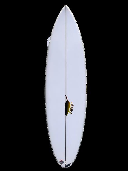 Chilli - Faded 2.0 model