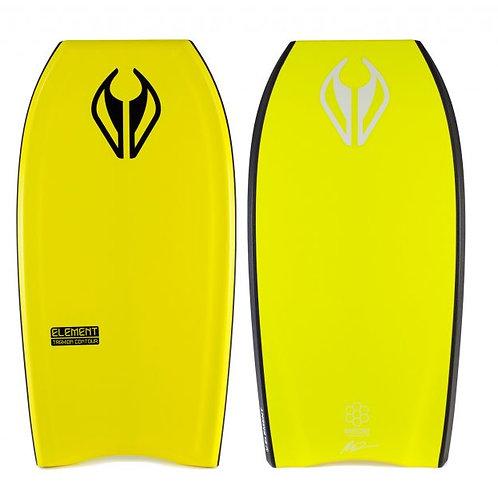 Bodyboard NMD Element Yellow – Fluro Yellow