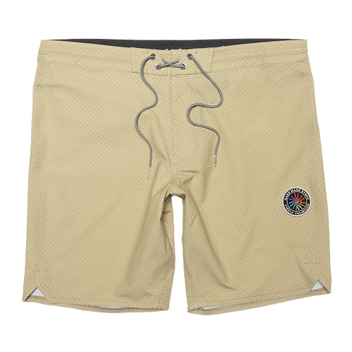 Short Vissla Solid Sets Printed Gld