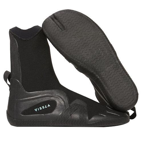 Vissla 7 Seas boots 3 mm