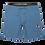 Thumbnail: Short Vissla Solid Sets blue