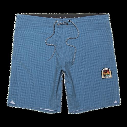 Short Vissla Solid Sets blue