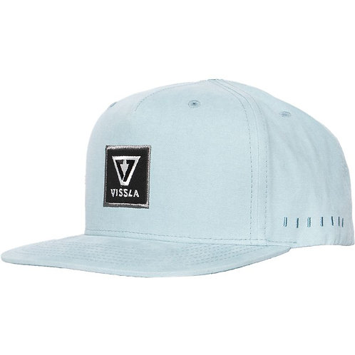 Windows Hat Dusty Aqua