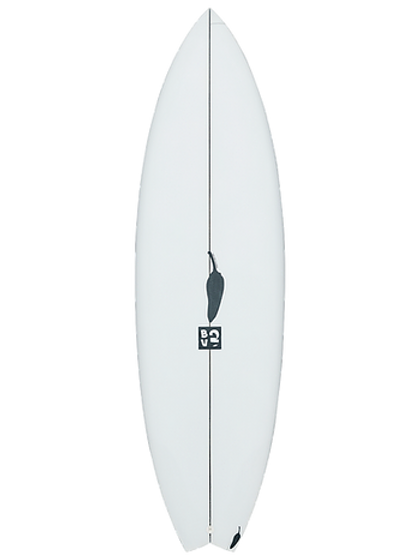 Chilli - BV2 model