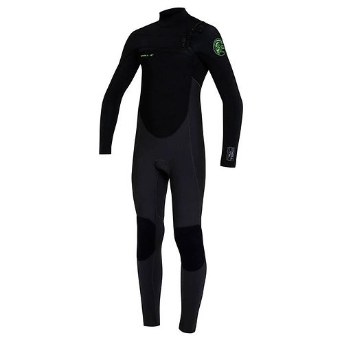 Oneill Defender youth 4.3 mm chest zip
