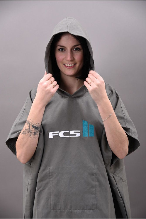 Poncho FCS Chamois