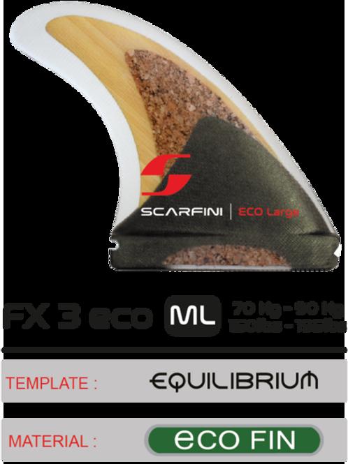 Scarfini FX 3 ECO  ML