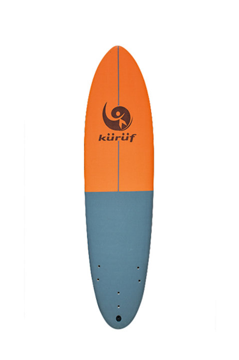 Softboard Kuruf 6'8 kuyen
