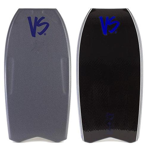 Bodyboard VS Winchester Wifly V2 Deep V Gunmetal Gray – Black
