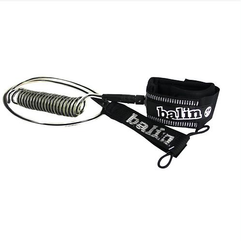 Balin leash SupMonster ankle - coil