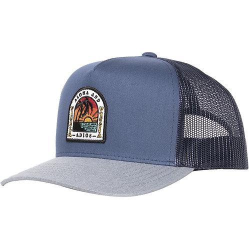 Solid Sets Hat Dkd