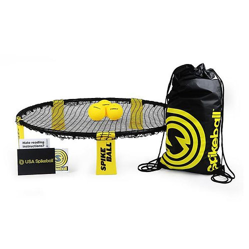 Spikeball set