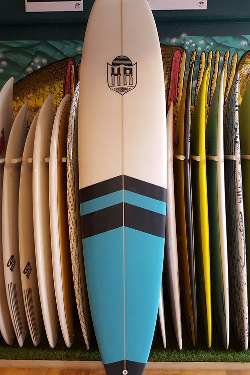 Longboard HR California 8'0 x 22 x 2 3/4  55 lts