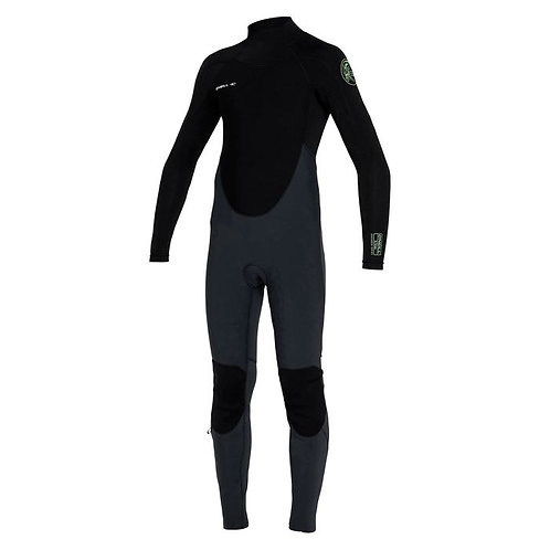 Oneill Defender youth 4.3 mm back zip