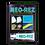 Thumbnail: NEO-REZ pegamento para wetsuits