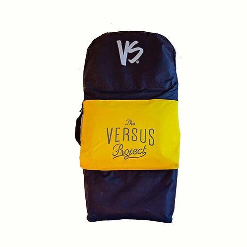 Bodyboard Bag VS Day use Black – Yellow / Negro – Amarillo