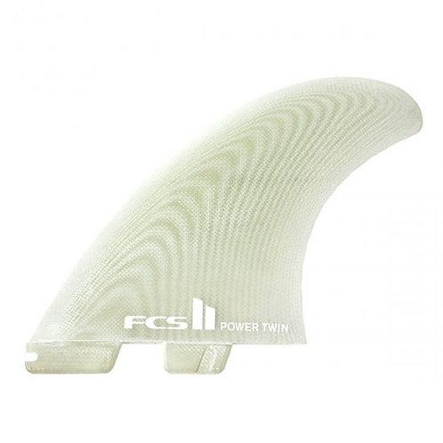 FCS II Power Twin +1 Perfomance Glass