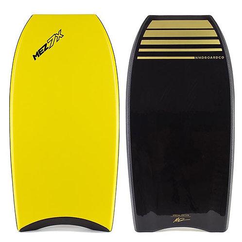 Bodyboard NMD Mez 7X PE Tech Tangerine – Black