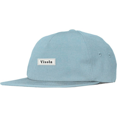 Lay Day Hat pacific blue
