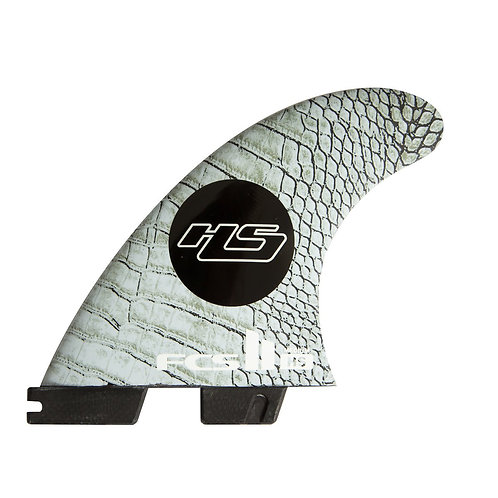 FCS II Hayden Shapes PC Carbon [M]