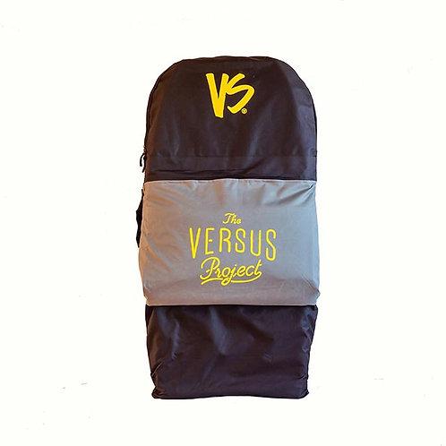 Bodyboard Bag VS Day use Black – Gray / Negro-Gris