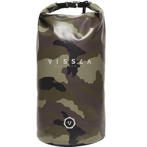 Bag 20 lts military