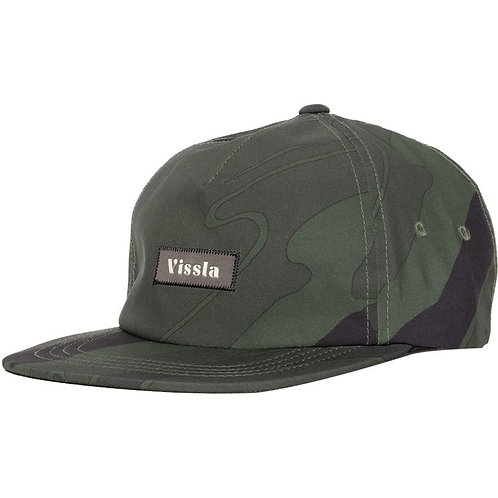 Lay Day Hat camo