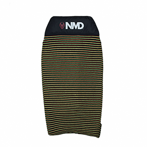 Bodyboard Bag NMD BB Knit Sock
