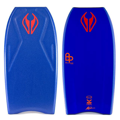 Bodyboard NMD Player Parabolic Prorider Royal Blue – Electric Blue