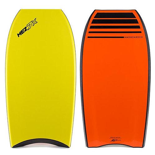 Bodyboard NMD Mez 7X PE Tech Tangerine – Orange