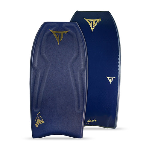 Bodyboard GT Mega T Midnight Blue – Blue