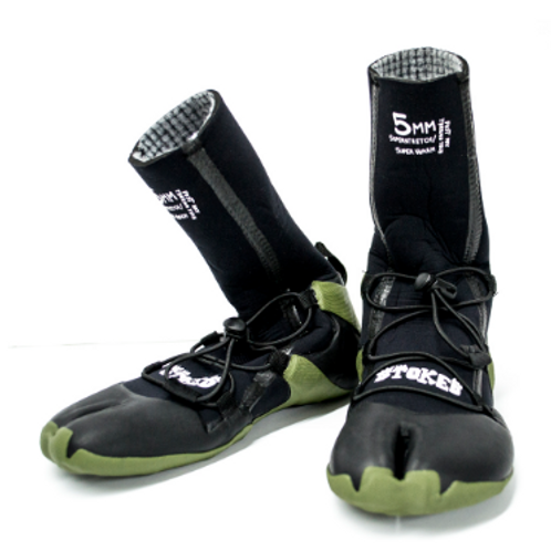 Stoked Surf Boots 5 mm