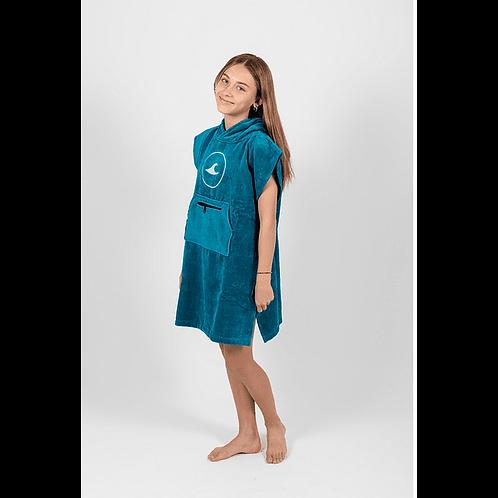 Poncho Dryhood - blue