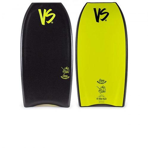 Bodyboard VS Winchester Motion Black – Fluro Yellow