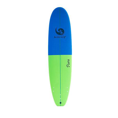 Softboard Kuruf 8'2 pura