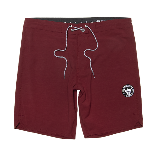 Short Vissla Solid Sets