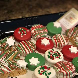 Merry everything 💋