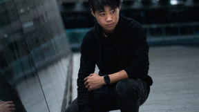 Justin Zhou: Entrepreneurship, Filmmaking, and Opportunity