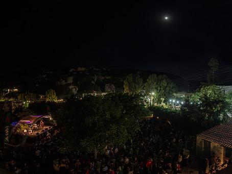 Houdetsi Festival 04-07.08.2016