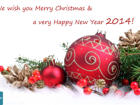 Happy Holidays and Best Wishes!!!