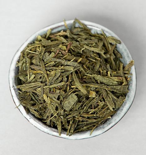 Sencha groene thee biologisch - 100 gram