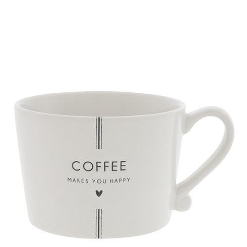Koffiekop - coffee makes you happy